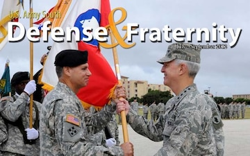Defense & Fraternity - 10.29.2012