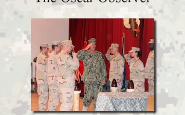 The Oscar Observer - 12.21.2012