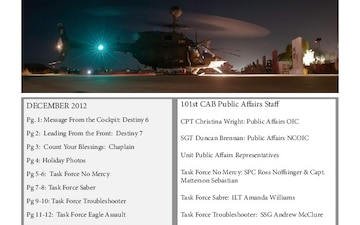 Wings of Destiny - 12.29.2012