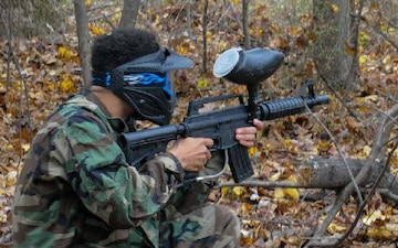 Maryland Musket - 02.11.2013