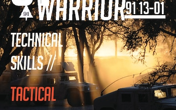 Warrior Wavefront - 03.26.2013