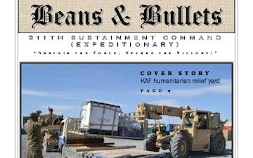 Beans & Bullets - 04.15.2013