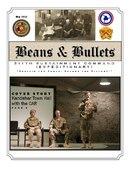 Beans & Bullets - 05.14.2013