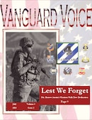 Vanguard Voice - 07.03.2013