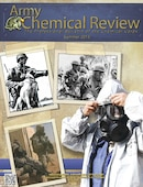 Army Chemical Review - 06.15.2013