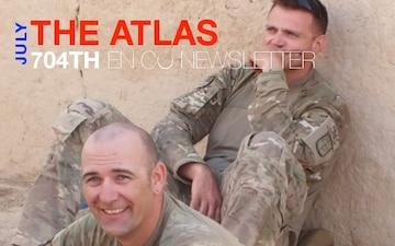 The Atlas - 07.23.2013