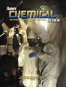 Army Chemical Review - 12.15.2010