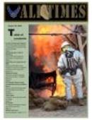 Ali Times - 08.25.2006