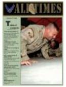 Ali Times - 10.13.2006