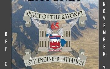 Task Force Bayonet - 12.02.2013