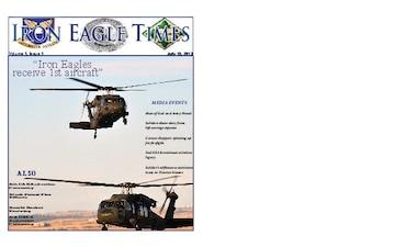 Iron Eagle Times - 07.19.2013