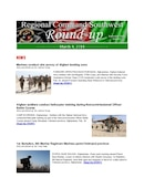 RC Southwest Round-up - 03.04.2014