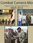 Combat Camera Weekly - Afghanistan - 03.29.2014