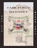 Task Force Bayonet - 04.01.2014