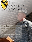 Cavalry Charge, The - 04.01.2014