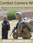 Combat Camera Weekly - Afghanistan - 05.02.2014