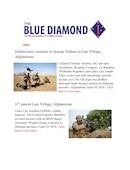 The Blue Diamond - 05.07.2014