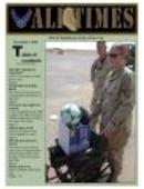 Ali Times - 11.03.2006