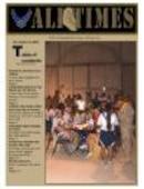 Ali Times - 11.10.2006