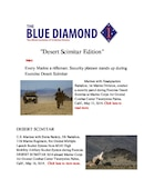 The Blue Diamond - 05.29.2014