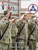 Sustainer Magazine - 06.15.2014