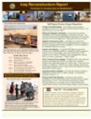 Iraq Reconstruction Report - 01.29.2007