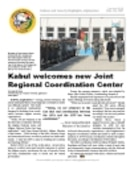 Defense and Security Highlights, Afghanistan - 02.27.2007