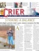 Crier, The - 04.15.2007