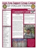 Joint Area Support Group-IZ Collections: News from the International Zone - 06.08.2007