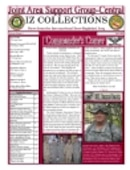 Joint Area Support Group-IZ Collections: News from the International Zone - 04.15.2007