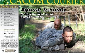 CACOM Courier - 08.30.2014