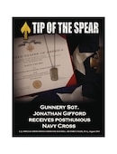Tip of the Spear - 09.05.2014