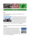 RC Southwest Round-up - 10.07.2014