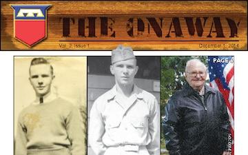 The Onaway - 11.26.2014