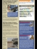 U.S. Central Command Electronic Newsletter - 07.20.2007