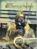 Army Chemical Review - 01.06.2015