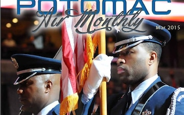 Potomac Air Monthly - 03.19.2015