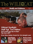 The WILDCAT - 03.31.2015