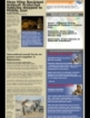 U.S. Central Command Electronic Newsletter - 08.24.2007