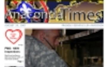 Anaconda Times - 08.29.2007