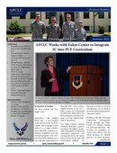 AFCLC Quarterly Newsletter - 06.04.2015