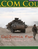 CACOM Courier - 09.23.2015