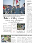 The 1st Infantry Division Post - 10.22.2015
