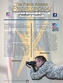 The Public Affairs Professional - 10.23.2015