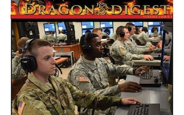 Dragon's Digest  - 11.01.2015
