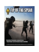 Tip of the Spear - 12.30.2015