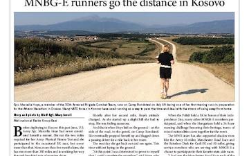 Guardian East (KFOR) - 01.11.2016