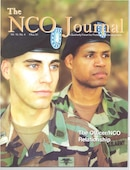 NCO Journal - 10.01.2001