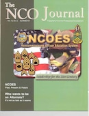 NCO Journal - 07.01.2001