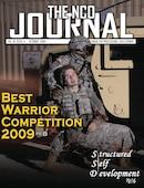 NCO Journal - 10.01.2009